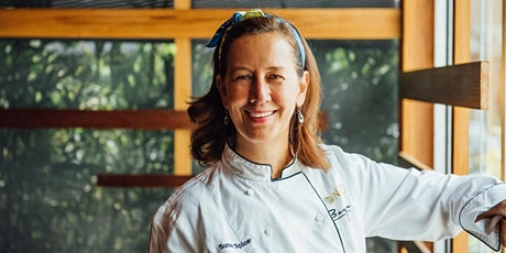 Dinner with Chef Susan Spicer tickets