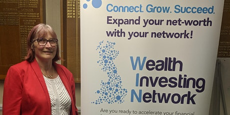 Mid-Surrey Wealth Investing Network with Ritchie Clapson tickets
