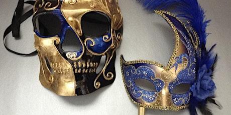 FIWE Annual Masquerade Ball tickets