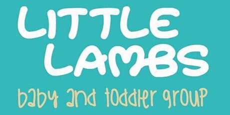 Little Lambs Baby & Toddler Group tickets