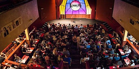 Sunday Night Standup Comedy at Laugh Factory Chicago! tickets