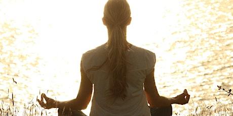 Breathwork & Meditation Tickets