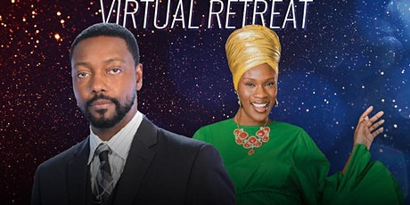 Manifest Destiny Virtual Retreat 2022 tickets