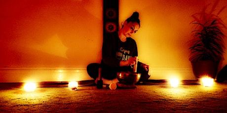 Месечен курс: Астро йога и медитация онлайн tickets