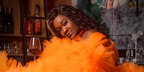 Alicia Cibola HEART & SOUL  E.P. Release Party & Concert Tickets