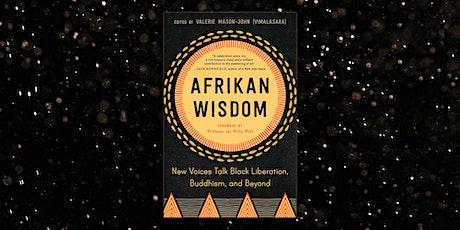 Black Liberation, Buddhism & Beyond tickets