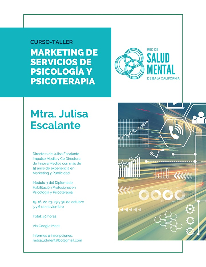 Imagen de Marketing para Servicios de Psicología y Psicoterapia