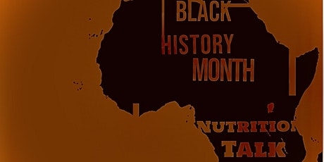 BHM Nutrition Talk tickets