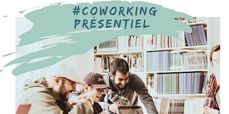 Coworking -  Toulouse (Arènes) billets