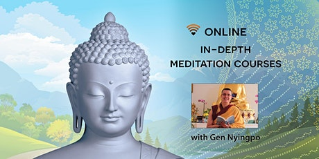 Online  - Clarity and Bliss tickets
