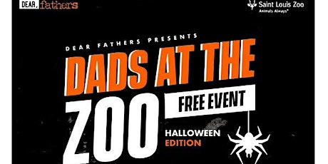 Dads at the Zoo tickets