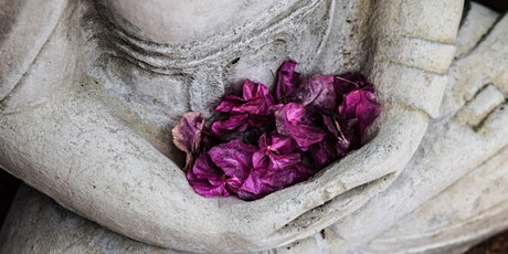 7 WEEKS CHAKRA ALIGNMENT, GUIDED MEDITATION WITH REIKI & CRYSTAL SOUND BATH tickets