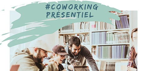 Coworking -  Toulouse (Cartoucherie) billets