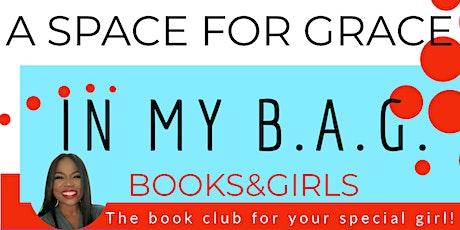 In My B.A.G. Social Book Club tickets