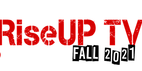 RiseUP TV Tour & Filming EDMONTON Alberta 2021 tickets