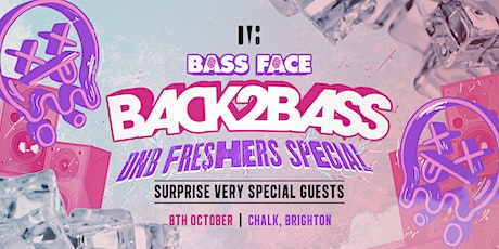 Fridays at EGG: Bass Face LDN  - DNB Winter Special + Very Special Guests tickets