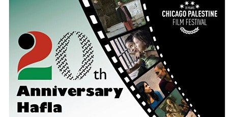 Chicago Palestine Film Festival's 20th Anniversary! tickets