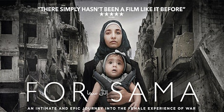 Documentaries and Discussions: For Sama tickets