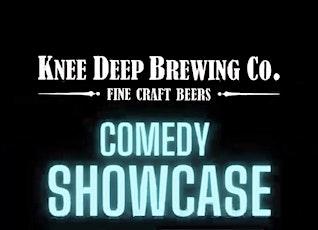 Knee Deep Comedy Showcase tickets
