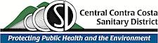 Central Contra Costa Sanitary District logo