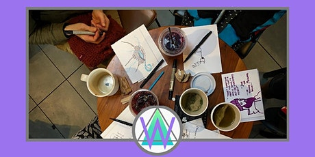 Autistic Women's Alliance Virtual Coffee Chat tickets