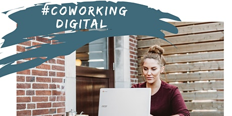 Coworking digital - En ligne biglietti