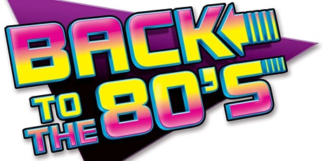 Back to the 80's Disco Night! tickets