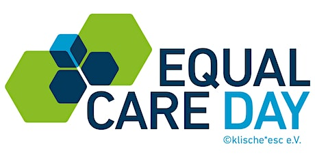 Lunch-break der Initiative Equal Care Day tickets