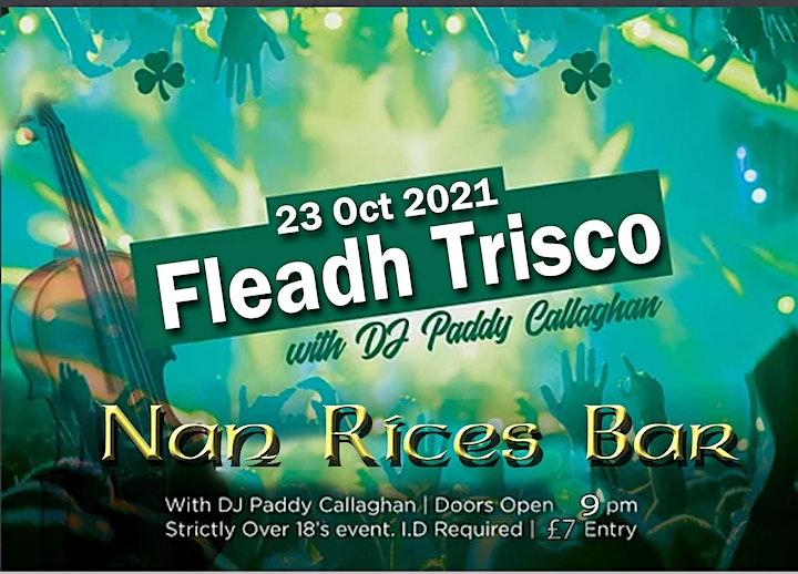 The Fleadh Trisco image