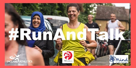 TRISudbury Run and Talk tickets