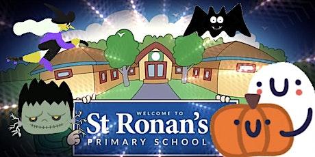 Spooky School Trail tickets