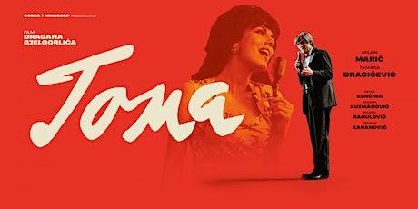 "Film ""Toma"" - Premijerno prikazivanje u Bostonu (English subtitles) tickets"