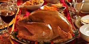 Thanksgiving Eve Dinner