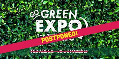 Wellington Go Green Expo 2021 tickets