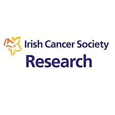 Irish Cancer Society Research logo