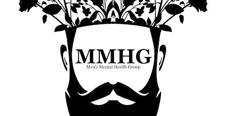 Men's Mental Health Group tickets