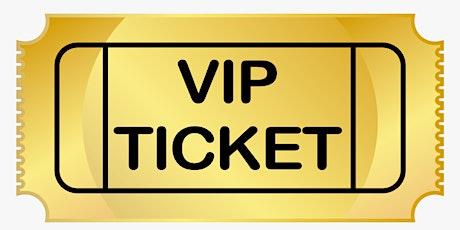 MBC Winter 2021 Pre-Sale: VIP ($15 cash at door) tickets