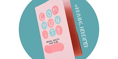 Creative Death Care Zine Workshop tickets