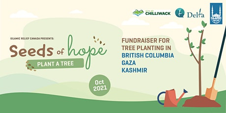 Seeds of Hope tickets
