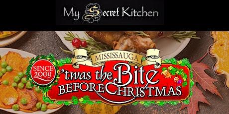 13th Annual Turkey Dinner - South Pole (My Secret Kitchen) tickets