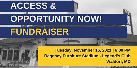 Campaign to Elect Ralph Patterson II Fundraiser tickets