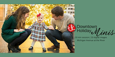 Downtown Holiday Minis (12/5) tickets