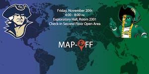 George Mason University Mapathon