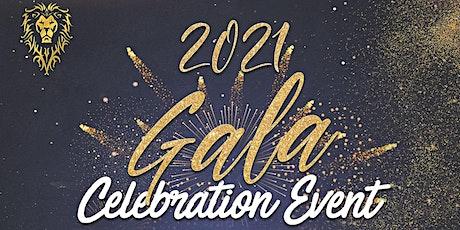 2021 Gala Celebration Event tickets