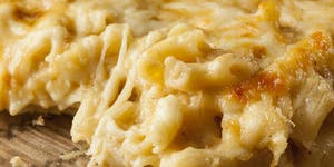 Mac & Cheese Smackdown presented by Time Out Los...