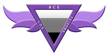 California Ace Awareness Week Zoom tickets