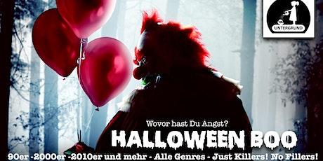 Halloween Boo 2021 Tickets