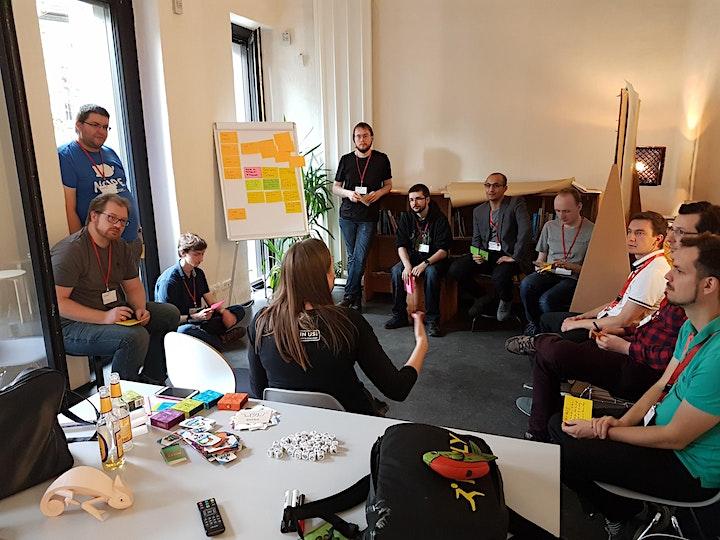Developer Open Space 2021 • Leipzig: Bild