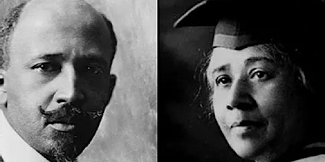 Online Seminar Series: A Voice from the South & The Souls of Black Folk tickets