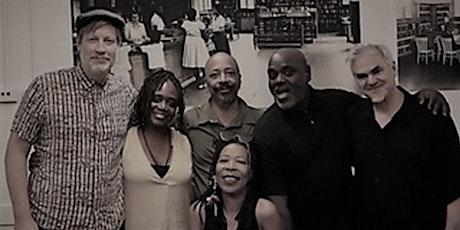 We Free Strings - Harlem Jazz Series tickets